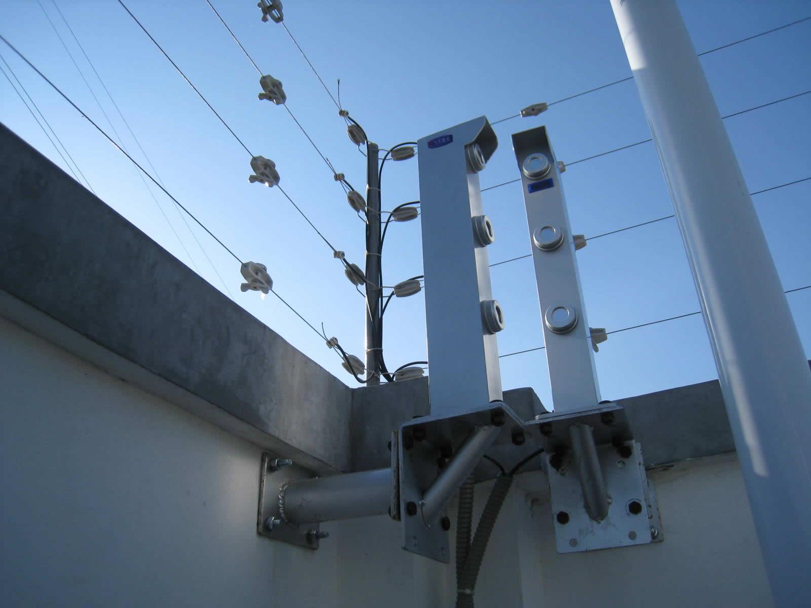 体内射粹�b��.�)�h�_ft-b300c激光对射报警系统