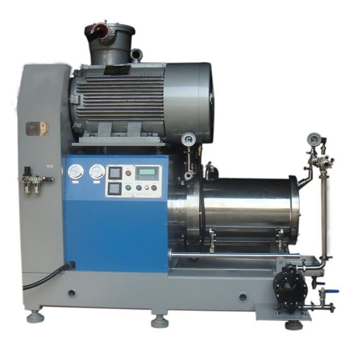 纳米陶瓷砂磨机_磷酸铁锂砂磨机|纳米砂磨机|陶瓷砂磨机