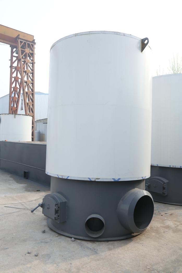 风炉产品说明LRF系列热风炉有我公司与中国船舶重工业集团公司联合开发设计的新一代供热产品,该产品采用多头螺旋槽片换热技术,将燃烧与换热设计成一体化,使产品结构紧凑、布局合理,换热强度大,升温快,热效率高。具有占地面积小、安装操作方便,热风干净,性能稳定等特点。该热风炉利用间接热传递技术,以干净的空气为传热介质,为各行各业的用热工艺提供理想的直接热源,供热温度分为低温(80~150)、中温(200~300)、高温(400~550)、三种档次,客户可根据烘干工艺的要求自由选择。该产品广泛用于化工、食品、药