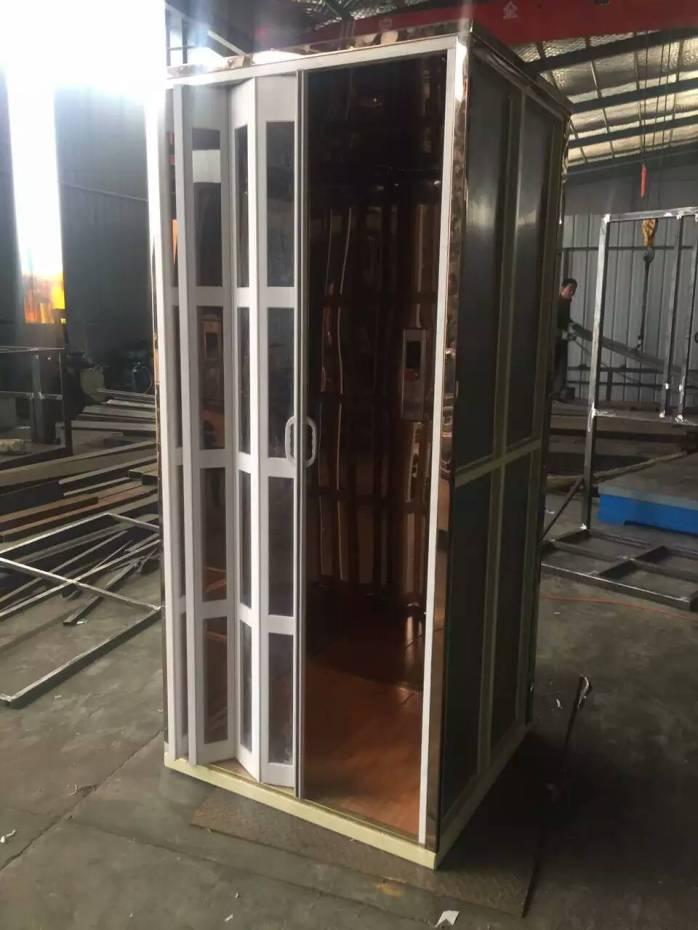 沈阳家用电梯 液压升降机 小型升降机 升降货梯厂家图片