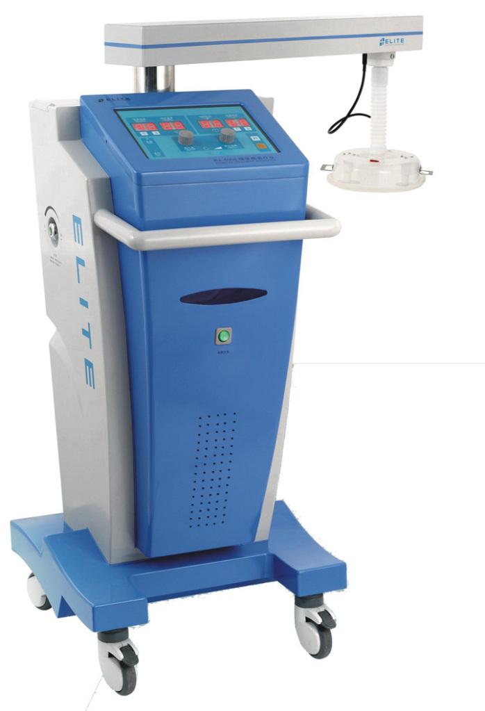 kj-5000 糖尿病治疗仪图片