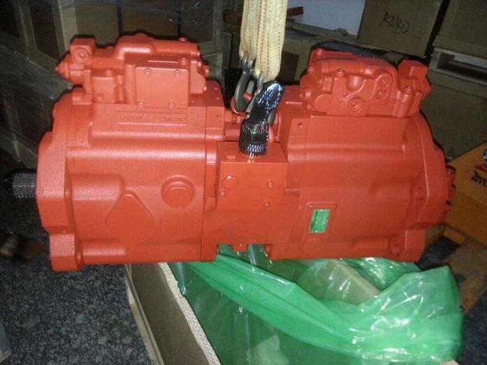 产品目录 工业设备及组件 泵及真空设备 柱塞泵 > 现代挖掘机川崎k3v图片