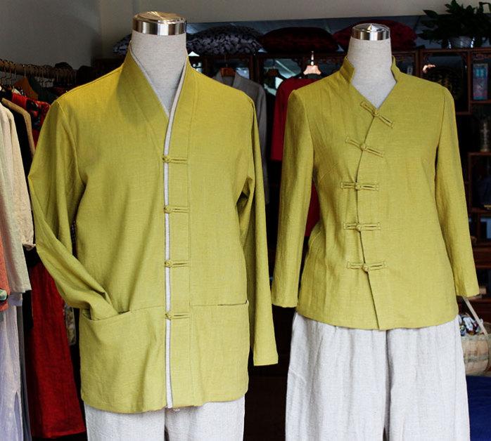 服装品牌代工|中式服装|新中式服装|品牌服装店图片