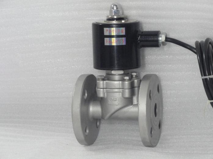 电磁阀是把设备可能点燃爆炸性气体混合物的部件全部封闭在一个外壳内图片