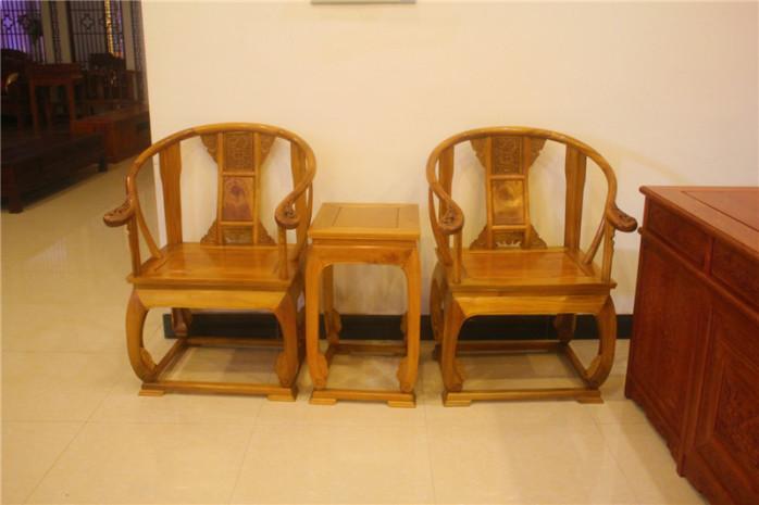 东阳新中式家具