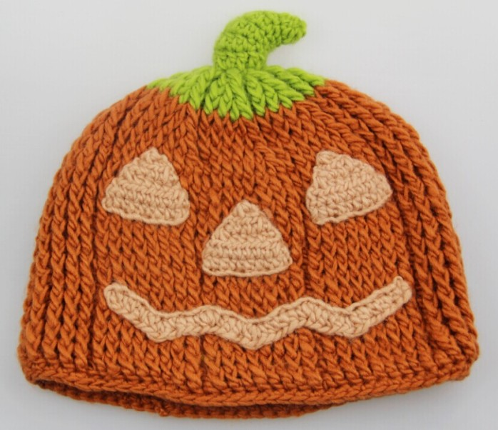 厂家生产批发针织毛线动物系列帽子儿童卡通针织毛线