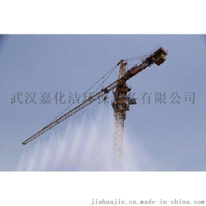 塔机喷淋系统的性节点特点绿地景观六合无绝对片