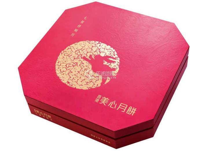 深圳美心月饼定制 企业logo 深圳美心月饼团购 2015美心月饼