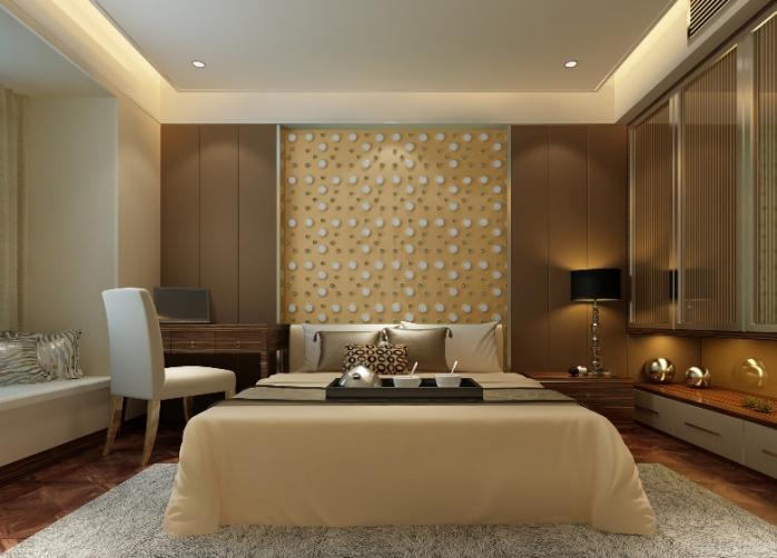 加上水晶而成的新型室内墙面,天花装饰材料,它具有材质轻,吸音隔热图片