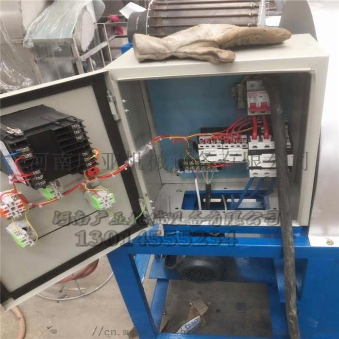 干燥设备 回转滚筒干燥设备 > 封闭式粮食烘干机 电加热瓜子炒货机