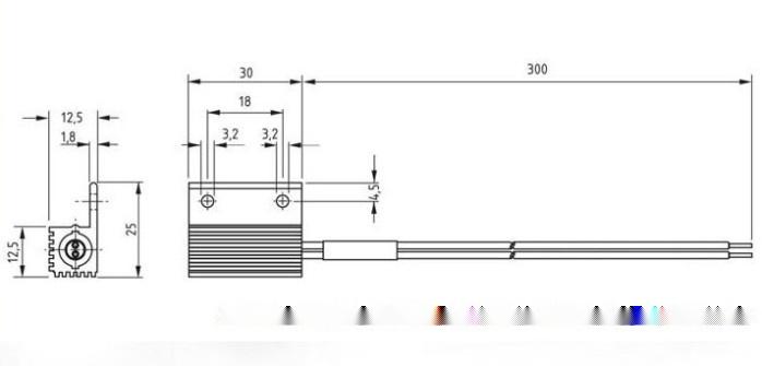 加热器是设计保证极小的配电盒及操作盒防止结露物(如电动泵,比例阀图片