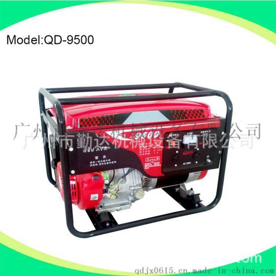 厂家供应8kw小型汽油发电机,三相汽油发电机,小型家用发电机