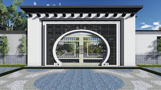 内蒙古别墅景观设计 idea2015图片,内蒙古别墅景观设计 idea2015高图片