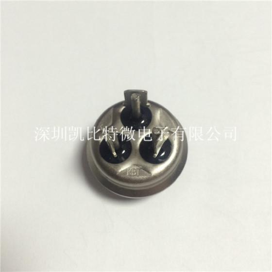 凯比特yj-2,压缩机接线柱,接线端子,玻璃接线柱,压缩机连接器,压缩机