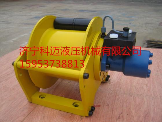 摆线液压马达价格,液压配件销售济宁科迈液压厂家图片