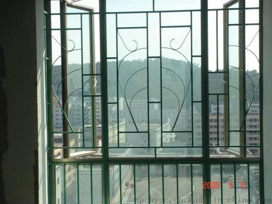 皇岗不锈钢防盗网防护网铝合金门窗隔音窗雨篷无框窗