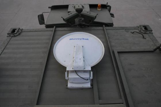 中六卫星天线失去信号是小锅角度问题吗图片