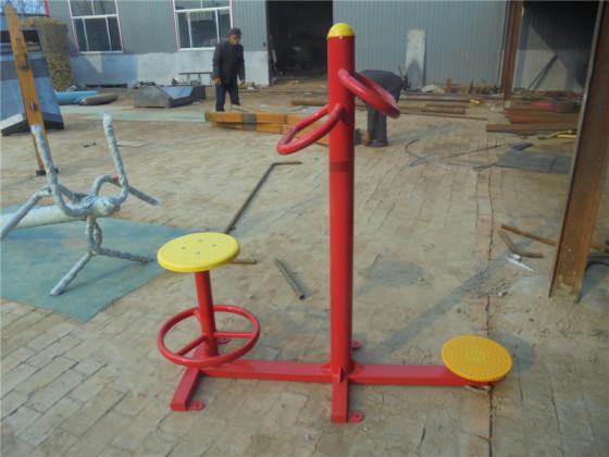 健身器材名称_广场健身器材名称 广场健身器材 坐立扭腰训练器