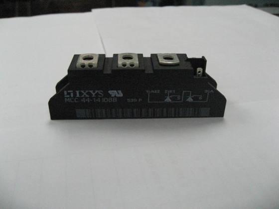 艾赛斯可控硅模块(mcc220-16)图片