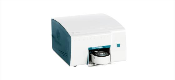 晶芯® rtisochiptm-a 恒温扩增微流控芯片核酸分析仪图片