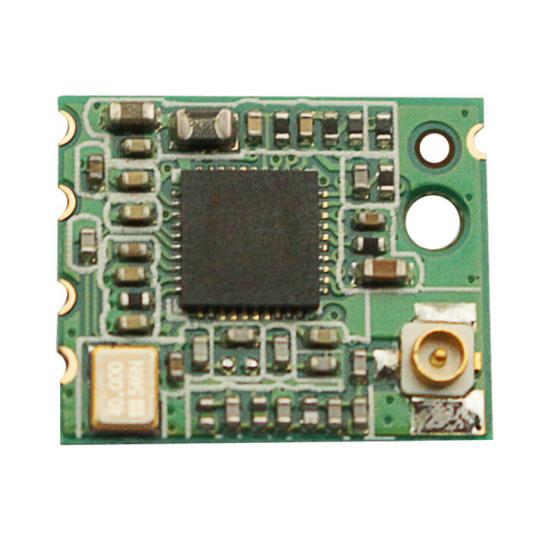 wifi模块 邮票孔 MT7601 安防 网络摄像机模块 行车记录仪