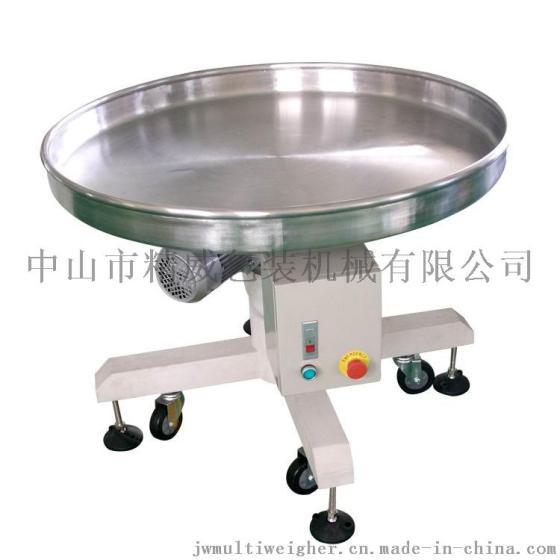 圆盘理料机;包装机械辅助设备;精威理料机