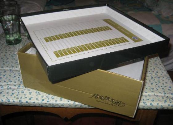 鞋盒图片,鞋盒高清图片-东莞市欣益实业有限公司