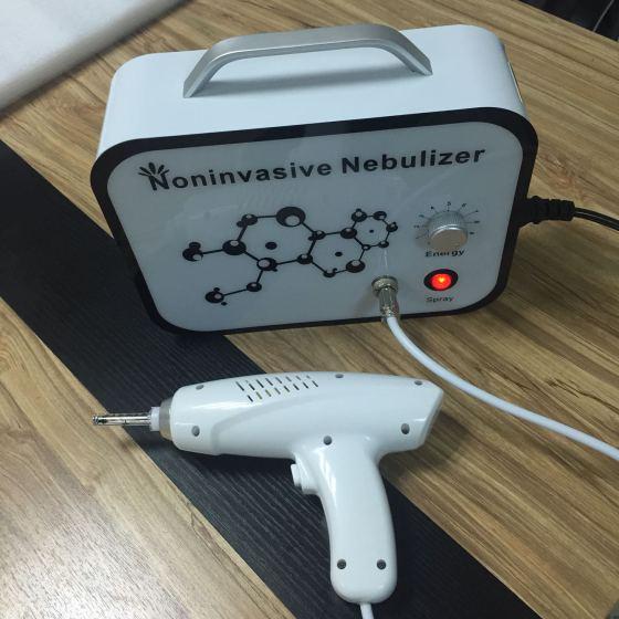 无针水光抗衰仪器美容仪器水光导入结构祛皱图纸cad和电气cad图片图片