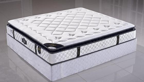 钩针花样床垫图解