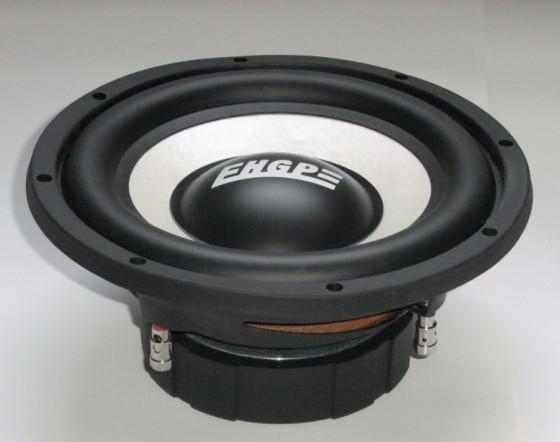 汽车低音喇叭HD 100B高清图片