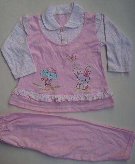 儿童针织帽_针织儿童内衣