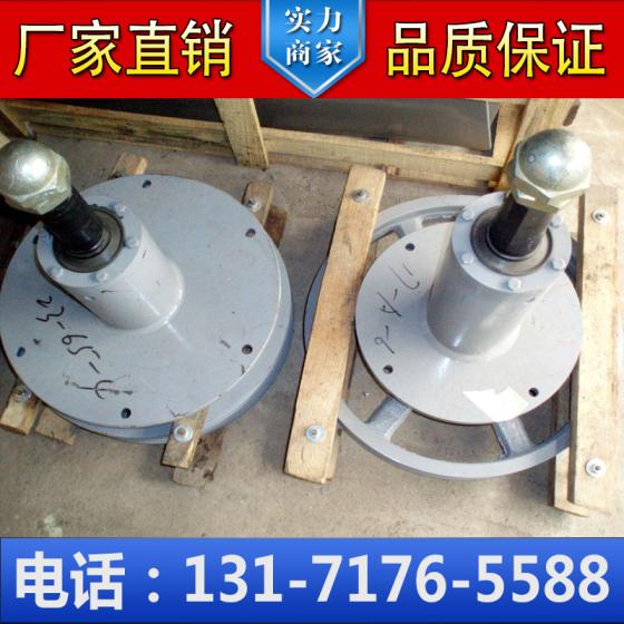 冷却塔专用减速器 齿轮减速机