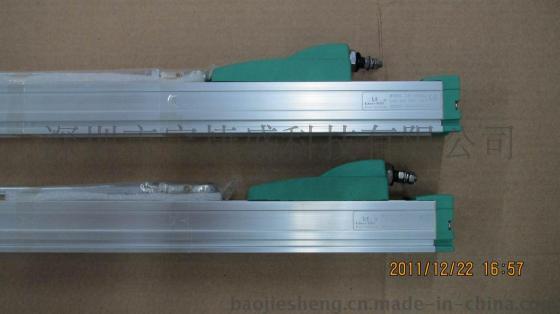注塑机专用滑块电子尺LF 700mm LF 650mm LF 750mm LF 800mm LF图片