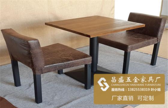 餐厅家具 正方形西餐厅餐桌,欧式餐厅家具,餐桌椅定制图片,餐厅家图片