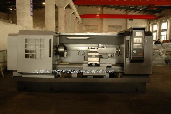 CK6180E数控车床图片,CK6180E数控车床高清图片 六安金宇数控机床销售部,中国制造网