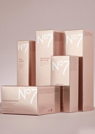 化妆品包装盒设计 深圳包装厂图片