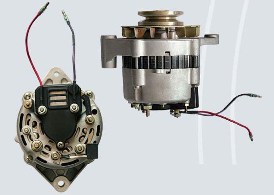 14V 55A汽车交流发电机图片,14V 55A汽车交流发电机高清图片 个人图片