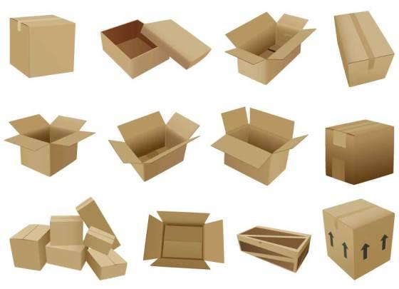 出口纸箱包装