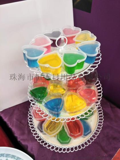 果冻洁面皂(英国STEPHENSON进口基料)