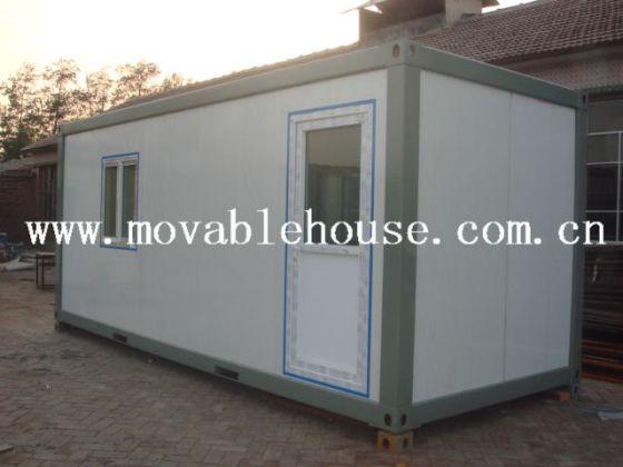 集装箱活动房 20尺房型