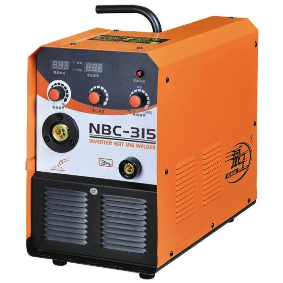 一体式工业用二保焊机  产品属性: 品牌:威王|电流:直流|样式:便携式图片