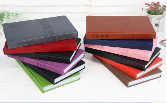 2014新版李践五项管理行动工作日志 记事本笔记本子 商务效率手册