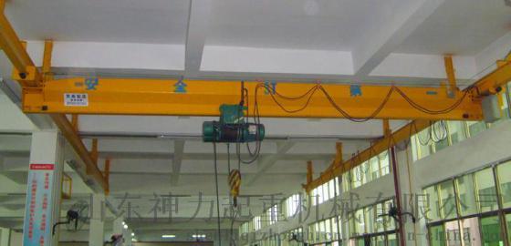 1吨单梁起重机厂家直销1吨单梁天车1吨单梁行车单梁行
