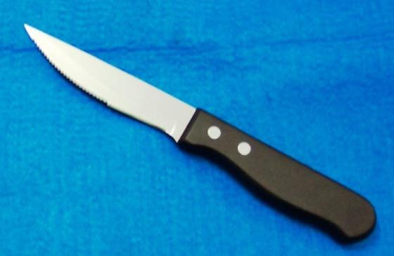 轻工日用品 餐具,餐垫 刀叉,勺,筷 牛扒刀图片