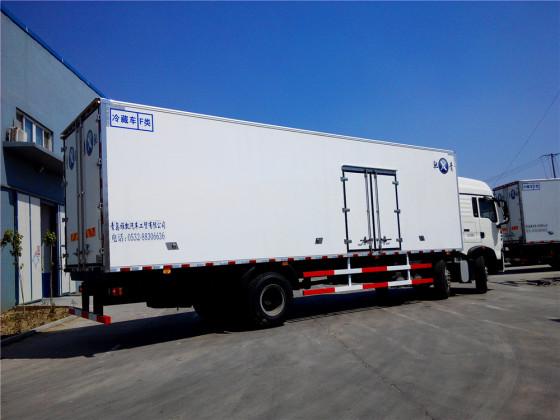 �yf�y�$9.��)�h�_冷藏车f类,9.6米冷藏车冷冻车,青岛冷藏车保温车