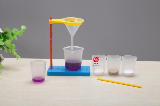 小玩童科技小制作,小学生科学手工diy