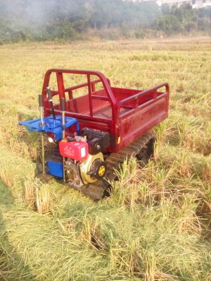 泰山四轮_小型履带拖拉机图片展示_小型履带拖拉机相关图片下载
