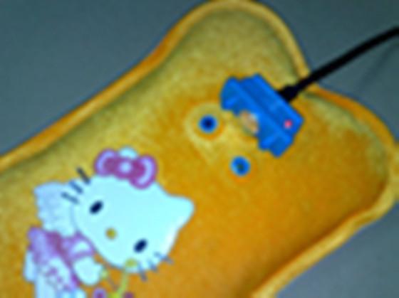 电热水袋图片,电热水袋高清图片-潮安县磷溪镇信强厂