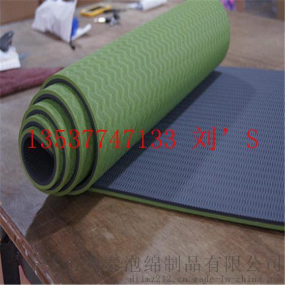 高弹EVA瑜伽垫厂家特价热销