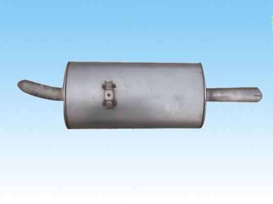 汽摩及配件 汽车发动机系统 消声器 消声器 - 2图片